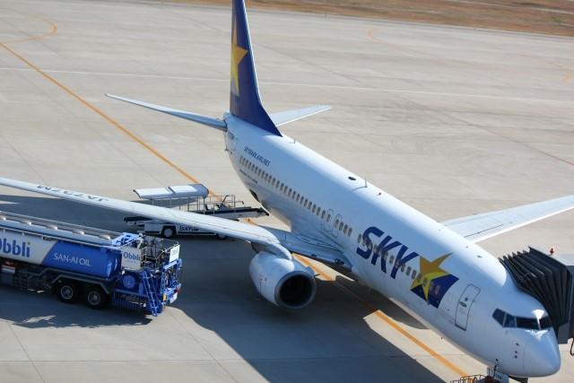 スカイマークの「いま得」とは?知らなきゃ損するお得な航空券の利用法