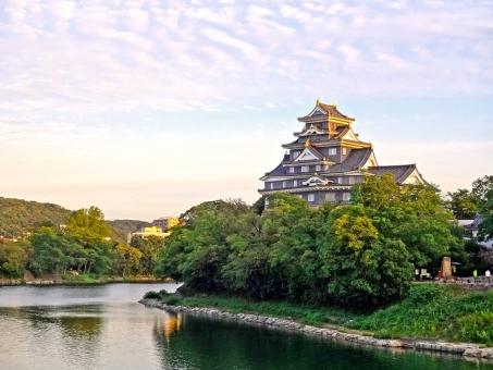 北海道から岡山までは飛行機と新幹線どっちがお得?移動時間料金比較