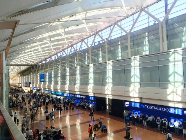 結局羽田空港と成田空港は何が違うの?アクセスや料金を徹底比較!