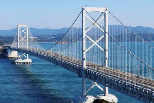 東京から徳島までは飛行機と新幹線どっちがお得?移動時間・料金比較
