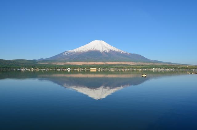 富士山はいつから登れるの?富士山の山開きとベストシーズン