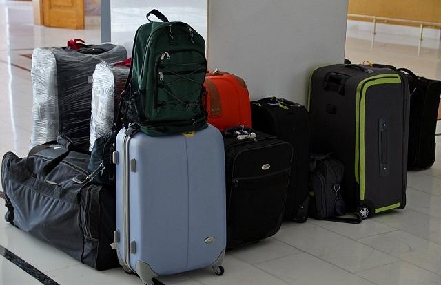 【ANA国内線】預けられる荷物の個数とサイズ