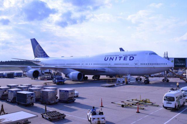 ユナイテッド航空の「オーバーブッキング事件」