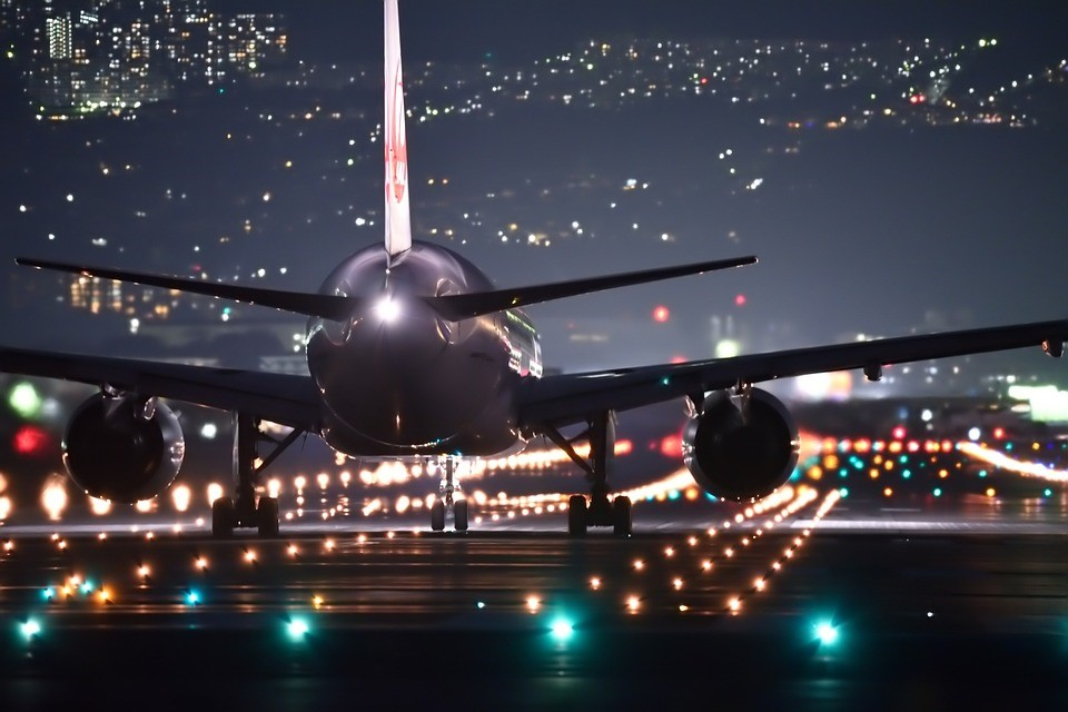 福岡から運航している航空会社