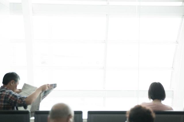鹿児島空港には魅力的な施設があります!