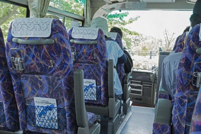 大阪市内へは空港リムジンバスがおすすめ