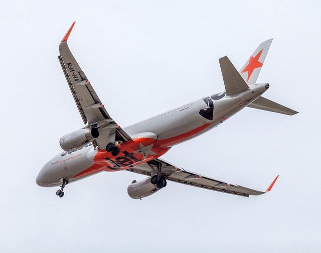 関空からジェットスターで出かけよう!就航路線や関空の利用方法