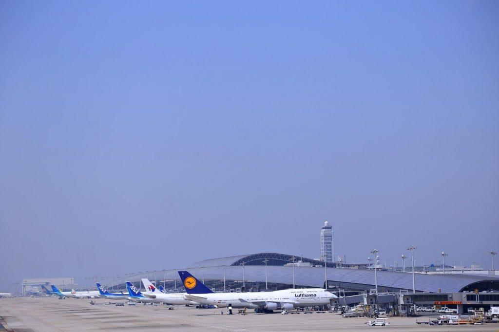 成田―関空間はLCCでお得に!出発ターミナルや手続きについてご紹介