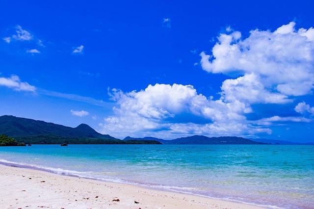 那覇から宮古島へ行きたい!飛行機の移動時間や運賃はどれくらい?