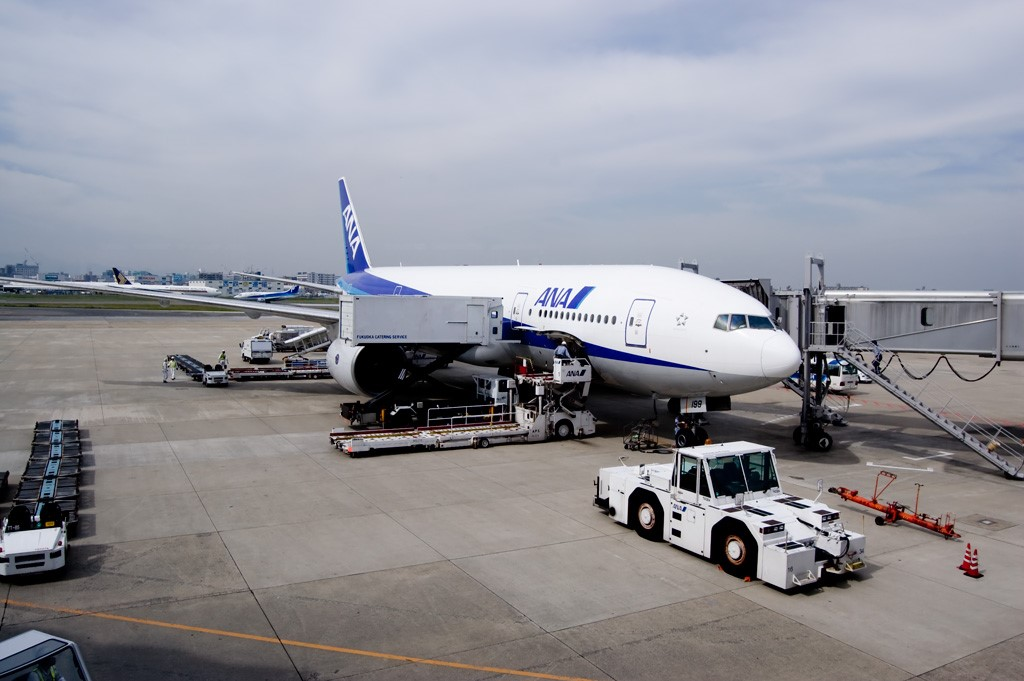 福岡から五島までの移動時間