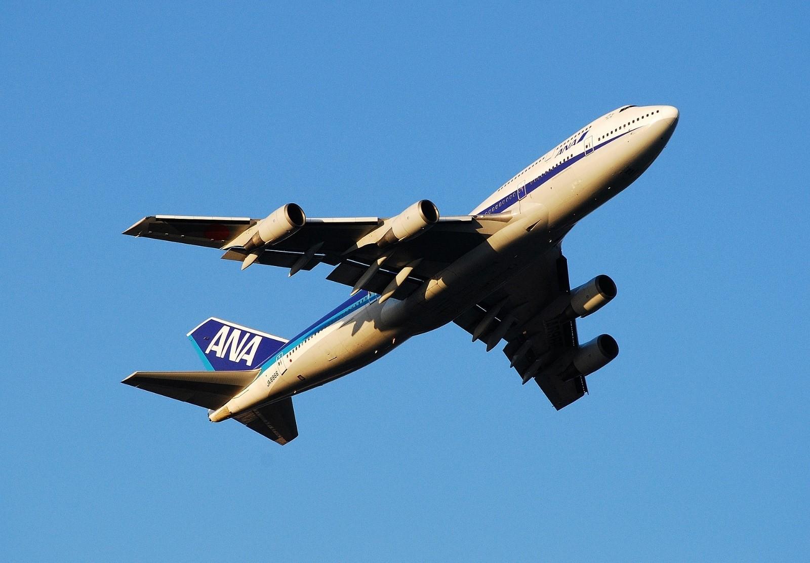 旭川から運航している航空会社