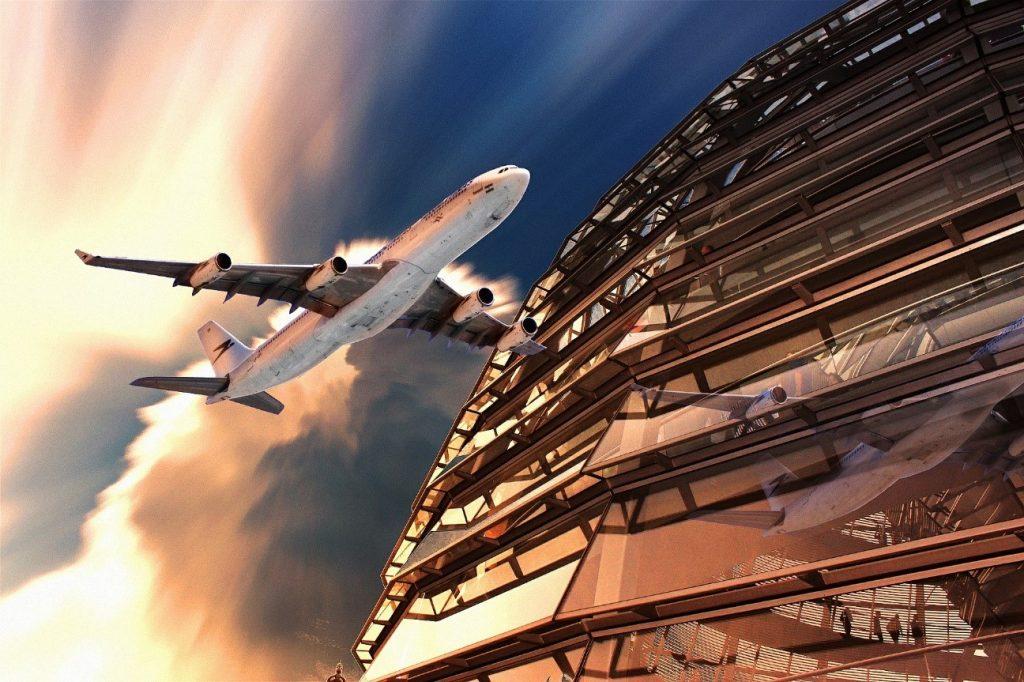 スカイマークは茨城空港で路線が充実!いま得たす得で安心フライト