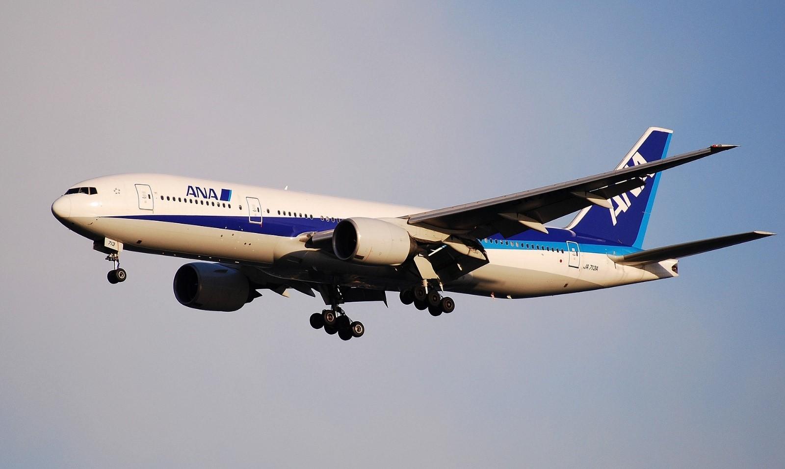 セントレアから運航している航空会社