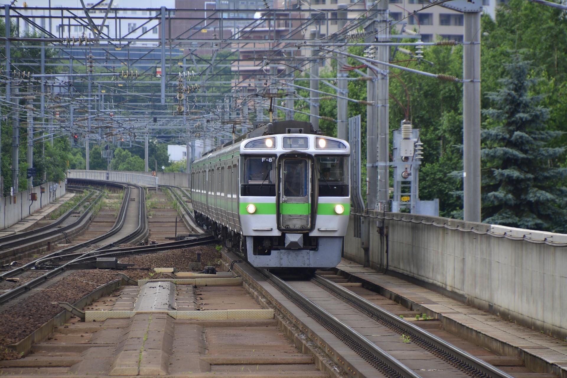 札幌―函館の所要時間比較