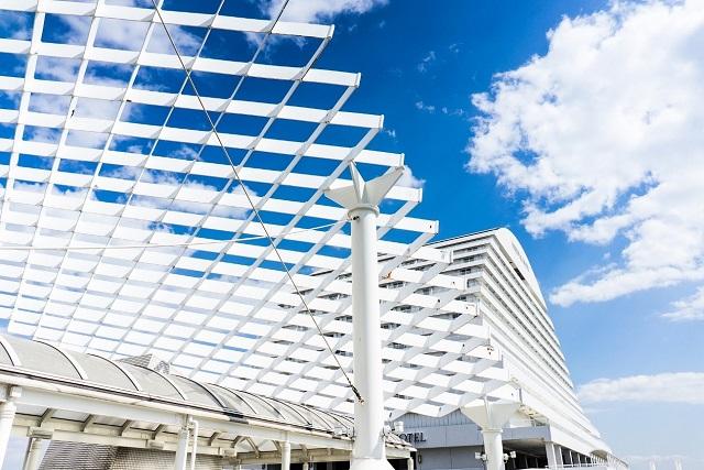 東京-神戸間を飛行機で移動!気になる運賃と所要時間はどれくらい?