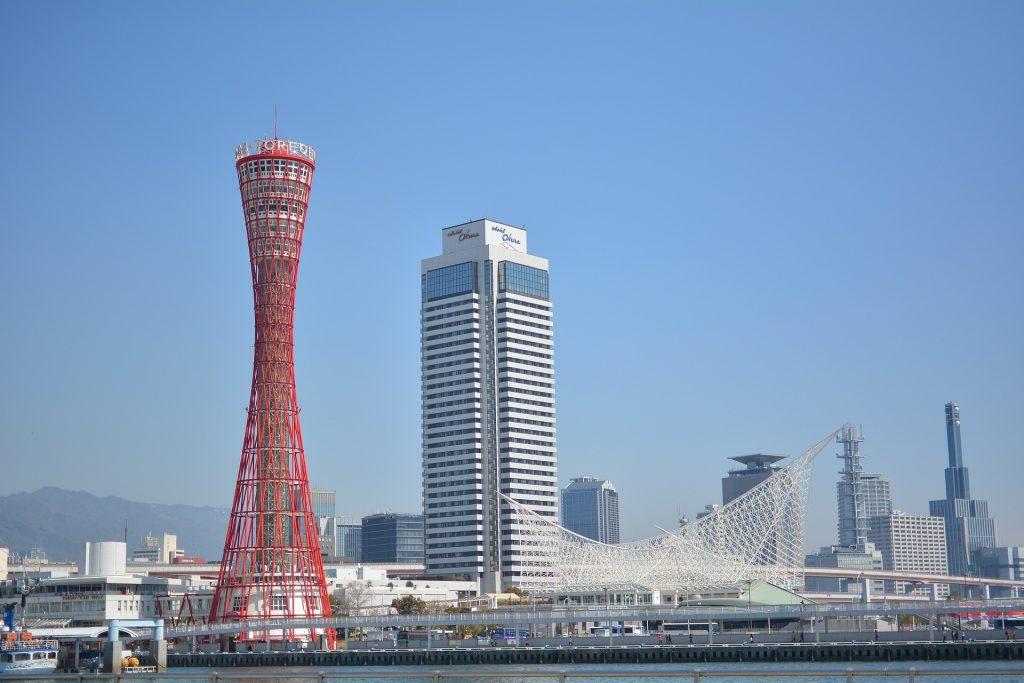 新千歳から神戸まで飛行機に乗ろう!どれくらいの運賃がかかるの?