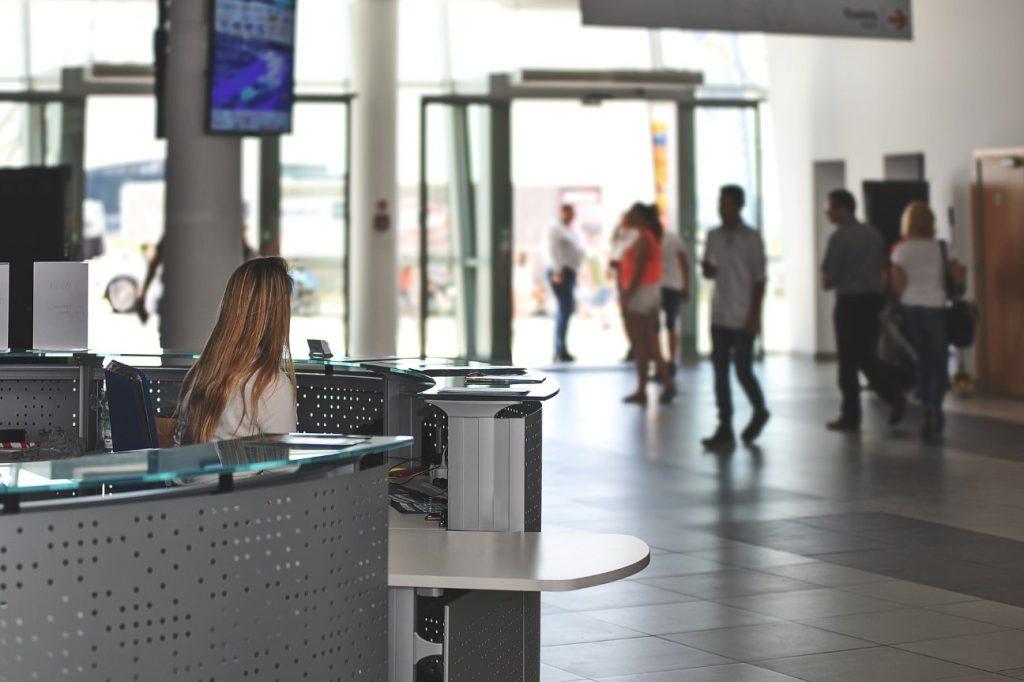 ANA国内線のチェックインをスムーズに!活用したいサービスを紹介