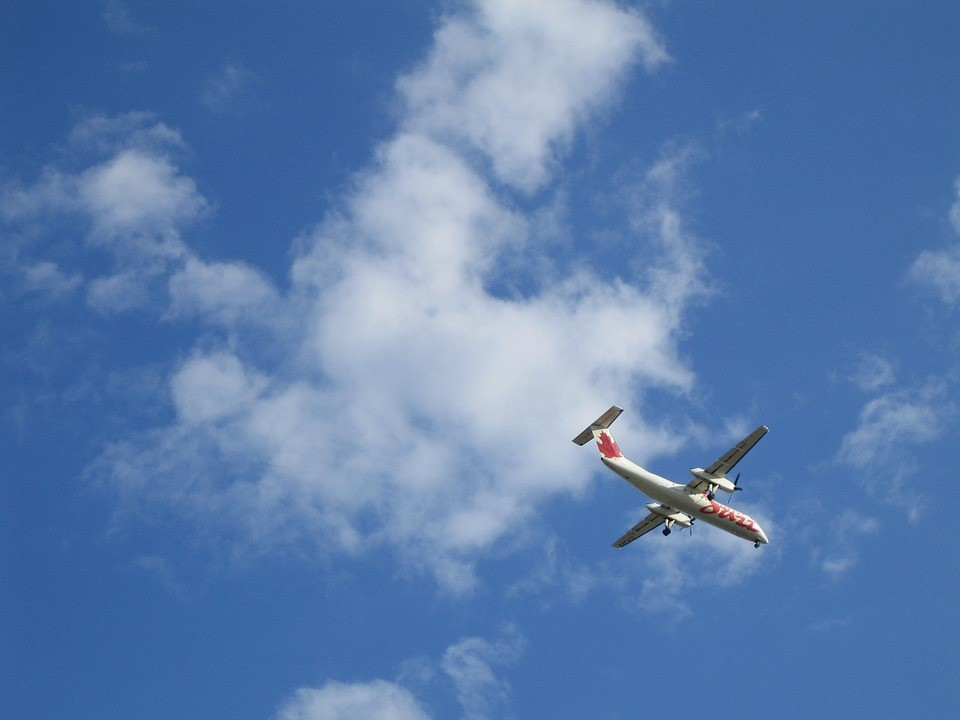 松本から札幌(新千歳)へは1日1便!