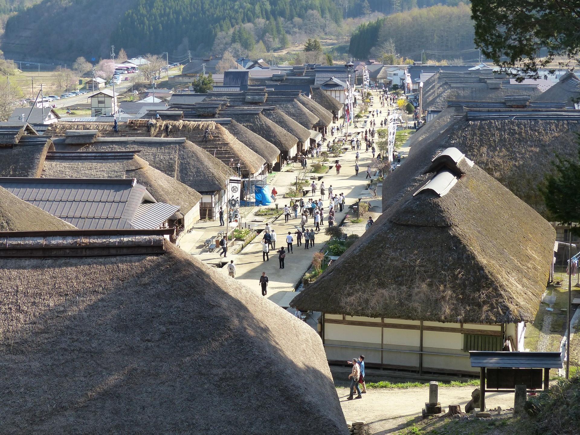 福島の観光スポット