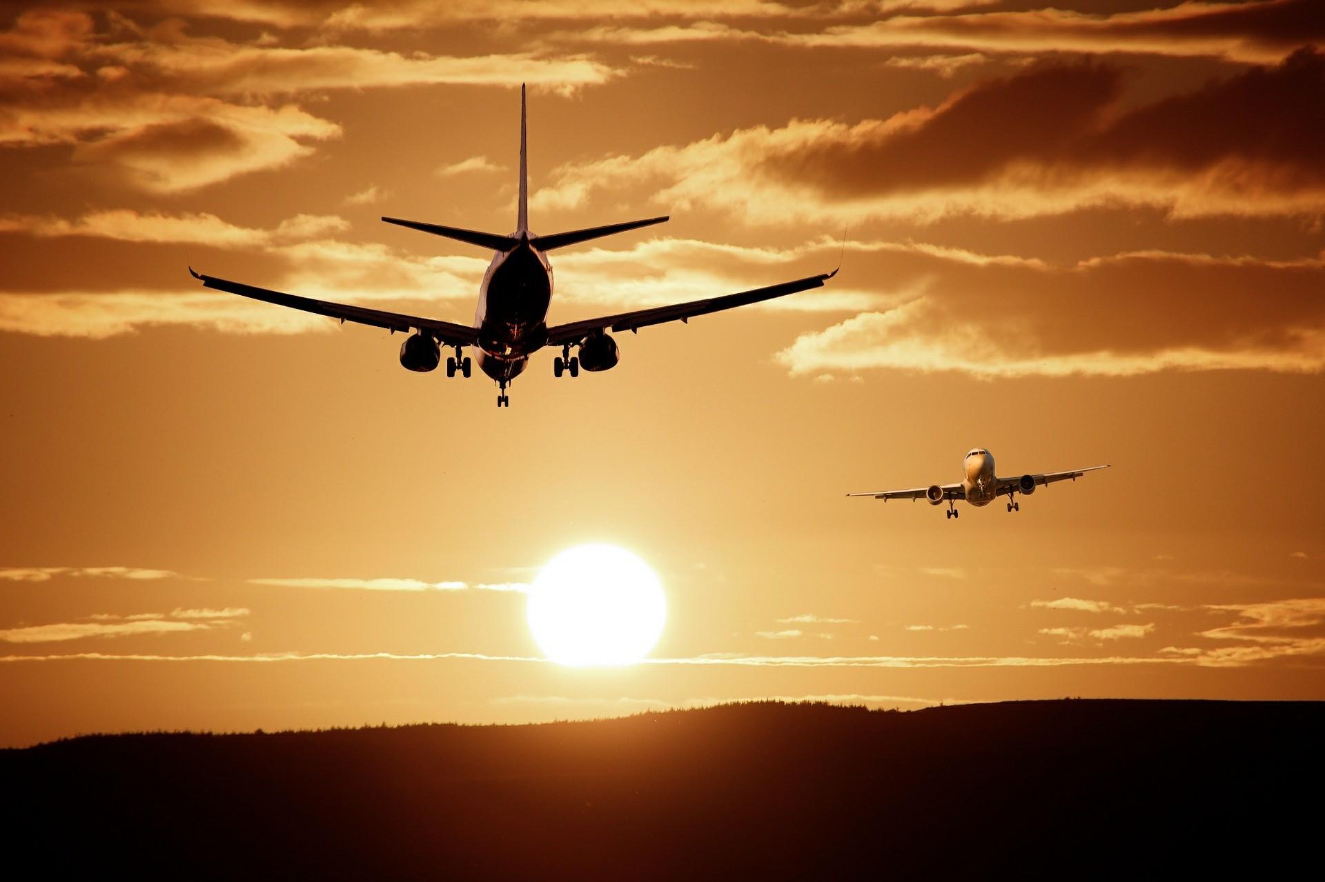 千葉に飛行機で行くには、成田空港が便利