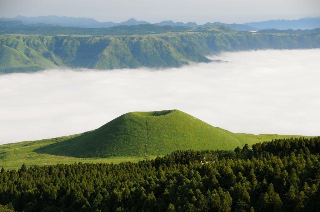 熊本へ飛行機で行くには?熊本空港を利用して観光を楽しもう!