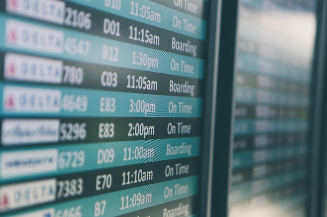大分空港の基本情報