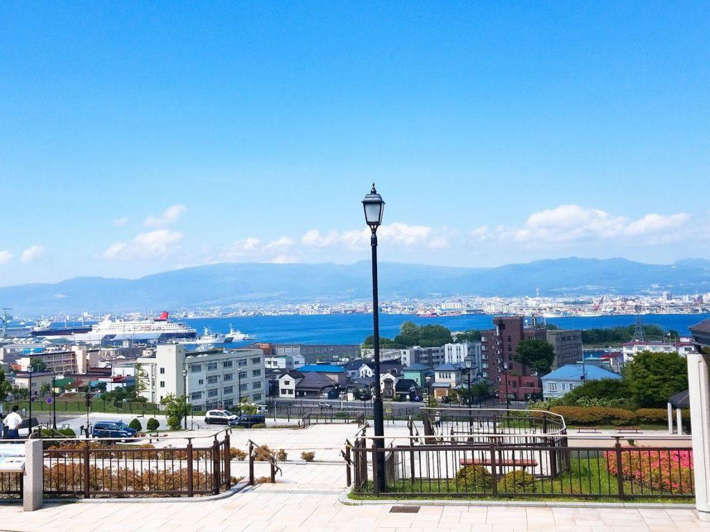 【最新情報】函館にLCCでは行けない?安く行く他の方法を紹介します!