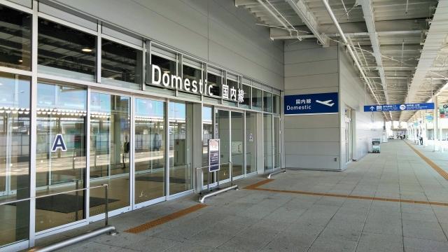新潟空港にLCCは就航している?安く航空券を買うコツを紹介します!