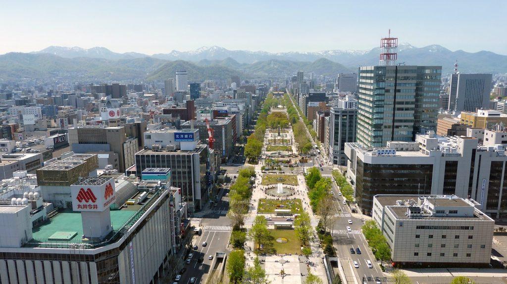 稚内から札幌は飛行機で行こう!移動費を安くする方法を紹介します!