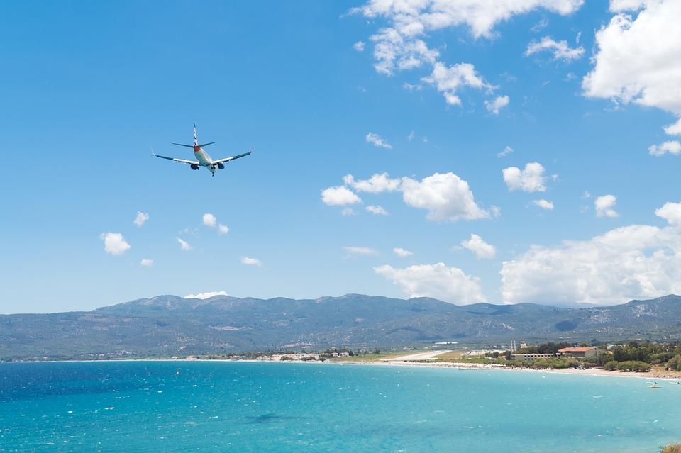 喜界島には飛行機で行こう!最安値で移動する方法を紹介!