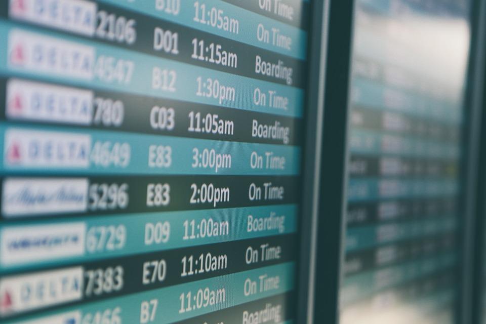 【国内線・国際線】Peach(ピーチ)最終便はいつ?各就航空港発の時刻表と最終便情報|空港までのアクセスも知ろう