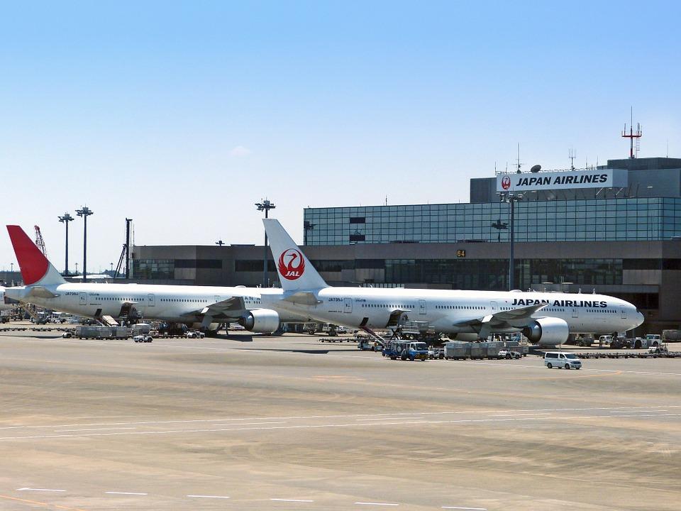 JAL空港